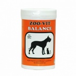 ЗОО-ВИТ БАЛАНС ZOO-VIT BALANCE Multi Vitamin and Mineral Supplement for Dogs and Cats (200 г)