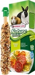 "VERSELE-LAGA Nature Sticks Лакомство для грызунов ""Овощи-гриль"" (2х45 г)"