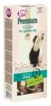 LOLO PETS Smakers Premium Лакомство для морских свинок (2х50 г) - SALE!!!