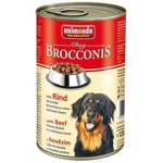 ANIMONDA Dog BROCCONIS® Rind - с говядиной (1240 г)