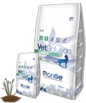 MONGE CAT VetSolution DIABETIC (1,5 кг)