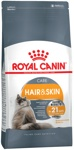 ROYAL CANIN Hair & Skin Care Хэйр энд Скин Кэа (400 г)