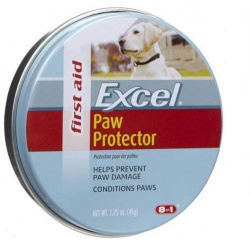 8in1 EXCEL Paw Wax Protector Воск для лап (49 г) - фото