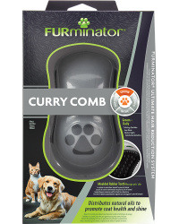 FURminator Curry Comb - фото