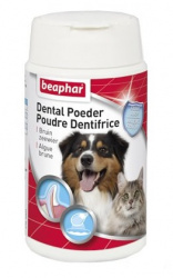BEAPHAR Dental Powder (75 г) Зубная пудра - фото