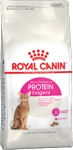 ROYAL CANIN Exigent Protein Протеин (400 г)