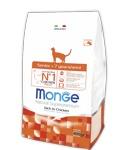 MONGE CAT SENIOR ���� ��� ������� ����� � ������� (0,5 �� �� ������)